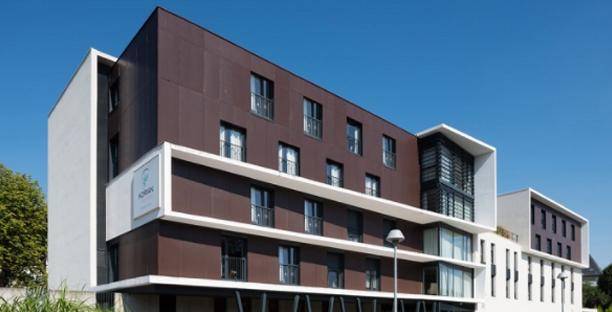 Synerpa Syndicat National Des Etablissements Et Residences Prives
